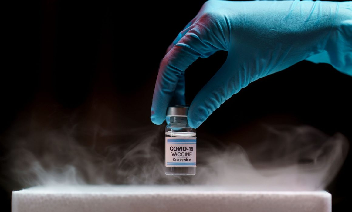 ultracold vaccines