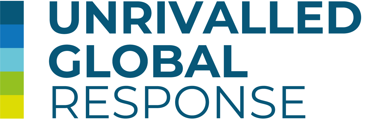 Unrivalled Global response