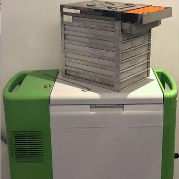 ult25neu freezer