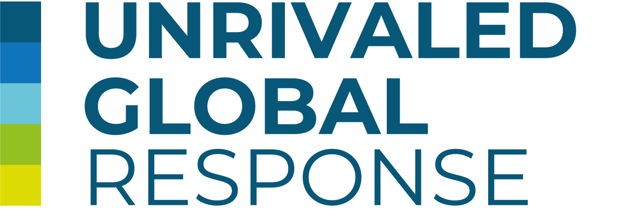 Unrivaled global response