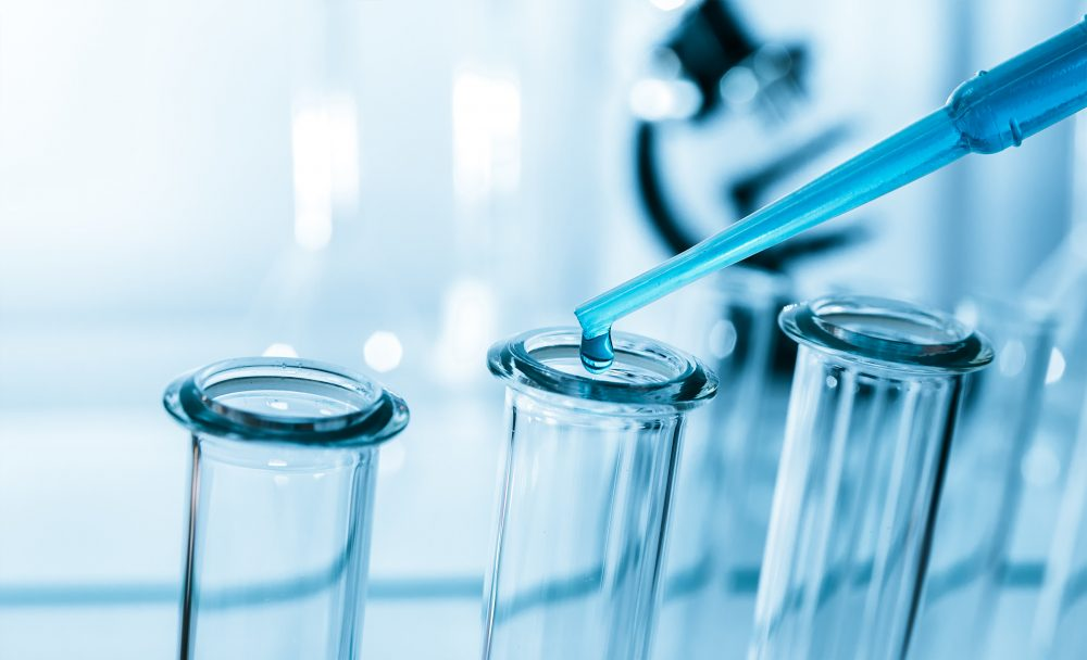 provider of choice for cell and gene therapies